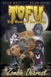 Tofu the Vegan Zombie in Zombie Dearest Trailer