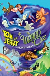 Tom and Jerry & The Wizard of Oz Trailer
