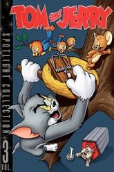 Tom and Jerry: Spotlight Collection Vol. 3 Trailer