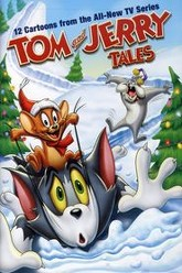 Tom and Jerry Tales: Volume 2 Trailer