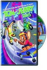 Tom and Jerry Tales: Volume 5 Trailer