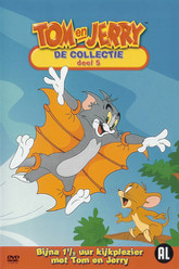 Tom & Jerry: The Complete Collection Volume 5 Trailer