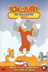 Tom & Jerry: The Complete Collection Volume 8 Trailer