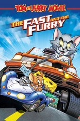 Tom and Jerry: The Fast and the Furry Trailer