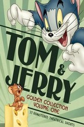 Tom and Jerry: The Golden Collection - Volume 1 Trailer