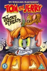Tom and Jerry: Tricks & Treats Trailer