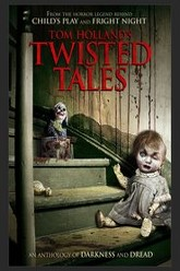 Tom Holland's Twisted Tales Trailer