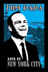 Tom Papa: Live in New York City Trailer