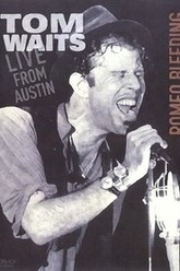 Tom Waits - Romeo Bleeding: Live from Austin Trailer