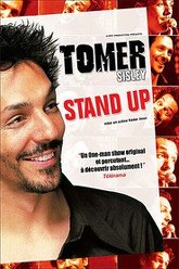 Tomer Sisley - Stand Up Trailer