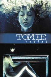 Tomie: Replay Trailer