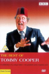 Tommy Cooper - The Very Best Of Trailer