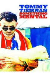 Tommy Tiernan: Something Mental Trailer