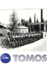 Tomos Factory Trailer