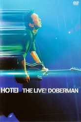 Tomoyasu Hotei - THE LIVE! DOBERMAN Trailer