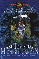 Tom's Midnight Garden Trailer