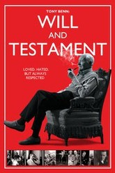 Tony Benn: Will and Testament Trailer