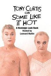 Tony Curtis on 'Some Like It Hot' Trailer