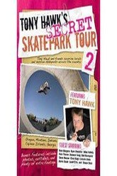 Tony Hawk's Secret Skatepark Tour 2 Trailer