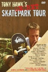 Tony Hawk's Secret Skatepark Tour Trailer