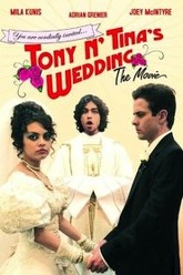 Tony n' Tina's Wedding Trailer