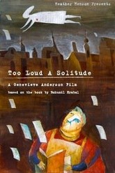 Too Loud a Solitude Trailer