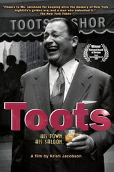 Toots Trailer