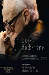 Toots Thielemans - 2013 - Live At Le Chapiteau Trailer