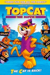 Top Cat The Movie Trailer