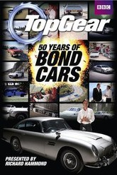 Top Gear: 50 Years of Bond Cars Trailer