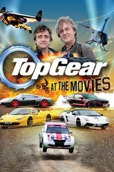 Top Gear at the Movies Trailer