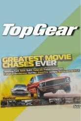 Top Gear: Greatest Movie Chases Ever Trailer