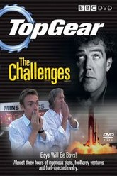 Top Gear: The Challenges Trailer