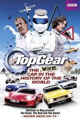 Top Gear: The Worst Car In the History of the World Trailer