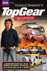 Top Gear: Uncovered Trailer