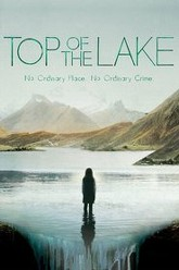 Top of the Lake Trailer