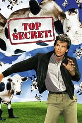 Top Secret! Trailer