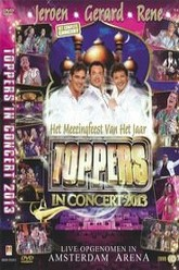 Toppers In Concert 2013 Trailer