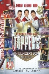 Toppers In Concert 2014 Trailer