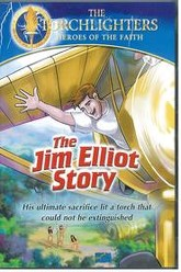 Torchlighters: Jim Elliot Trailer