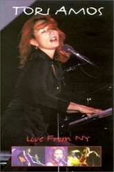 Tori Amos - Live from NY Trailer