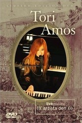 Tori Amos: Live from The Artists Den Trailer