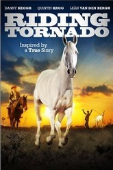 Tornado and the Kalahari Horse Whisperer Trailer