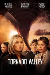 Tornado Valley Trailer
