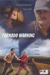 Tornado Warning Trailer