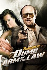 Torrente, the Dumb Arm of the Law Trailer