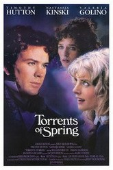 Torrents of Spring Trailer