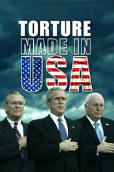 Torture Made in USA Trailer