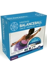 Total Body Challenge: BalanceBall Trailer