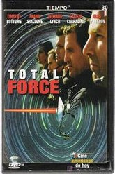 Total Force Trailer